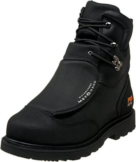 Timberland Pro Met Guard Steel Toe Boot